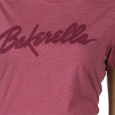 Bakelove T-Shirt Brown
